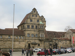 Bamberg Cathedral #3 (jimsawthat) Tags: church abby cathedral smalltown bamberg germany architecture historic