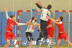 TSG Friesenheim II vs HSG Worms (370) (mibsport) Tags: handball mannschaftssport ballsport hsgworms tsgfriesenheim eulenludwigshafen oberligarps oberliga rheinlandpfalz saar