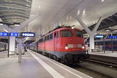 DB 115 459 Salzburg (daveymills37886) Tags: db 115 459 salzburg baureihe einheitslok nightjet