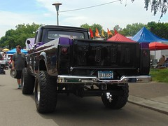 Happy Truck Thursday (novice09) Tags: backtothefifties carshow pickup ford 1959 4x4 ipiccy