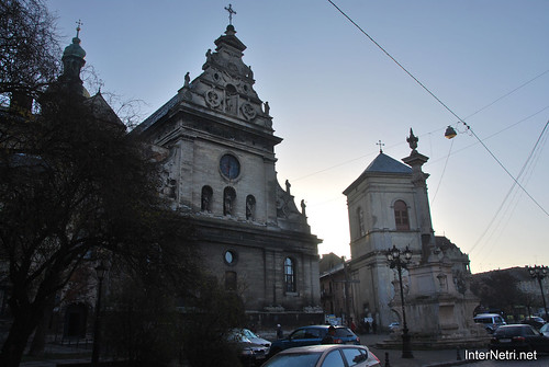 Львів 517 InterNetri.Net Ukraine