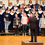 "<b>2018 Homecoming Concert</b><br/> The 2018 Homecoming Concert, featuring performances from the Symphony Orchestra, Concert Band, and Nordic Choir. October 28, 2018. Photo by Nathan Riley.<a href=""//farm2.static.flickr.com/1939/30847547867_03425ffb00_o.jpg"" title=""High res"">&prop;</a>"