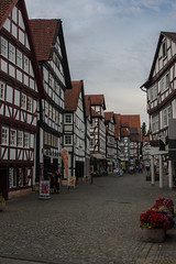 Beautiful old German town Melsungen (Rind Photo) Tags: melsungen stadt old beautiful timbered buildings architecture germany travel