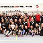 2018-09-30 Dames 1 - LadiesBlack