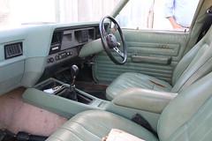 1978 Holden Kingswood HZ Ute (jeremyg3030) Tags: 1978 holden kingswood hz ute utility pickup cars australian interior