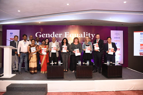 UK & partners launch Phase III of Gender Equality Programme