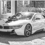 BMW i8 thumbnail