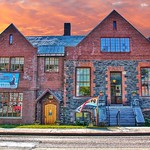 Saranac Lake - New York - The Saranac Laboratory Museum - Historic Building thumbnail