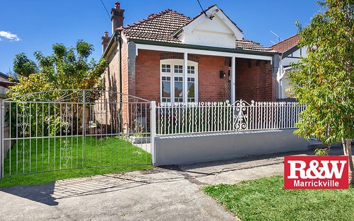 43 Day St, Marrickville NSW 2204