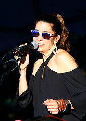 Festivals Acadiens et Creoles 2018 - Yvette Landry