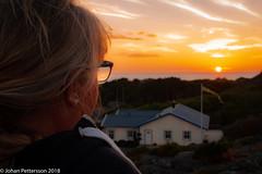 The sunset (johanpettersson63) Tags: öckerö västragötalandslän sverige se hyppeln sunset west coast sweden