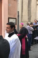 Cefalu Clergy (ronindunedin) Tags: italy sicily mediterranean island mafia europe cefalu clergy