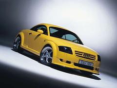Abt Sportsline TT Limited Wide Body (Mega-Fox) Tags: abt sportsline tt limited wide body 2002 essence turbo intégrale