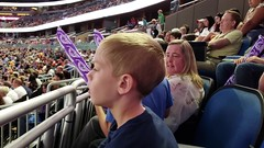 Solar Bears Game (heytampa) Tags: hockey solarbears amwaycenter arena paxton hey cheryl fitzpatrick conner