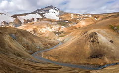 Kerlingarfjoll (Sébastien Mamy) Tags: arctic europe iceland kerlingarfjoll landscape nature north outdoor paysage route sebastienmamy volcanic volcanique
