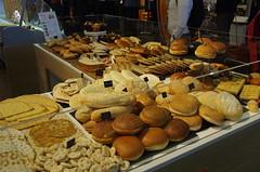 Sial 2018 (68) (jlfaurie) Tags: salon international alimentation sial 2018 octobre octubre october food show alimentacion france francia villepinte pain panaderia pan bread bakery drinks alimentaire