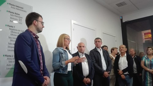 """(2018-10-05) - Exposición Filatélica - Inauguración (01) • <a style=""""font-size:0.8em;"""" href=""""http://www.flickr.com/photos/139250327@N06/31790594928/"""" target=""""_blank"""">View on Flickr</a>"""
