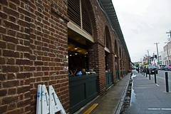 Oldest Market in Charleston, SC. (rowebal) Tags: charleston southcarolina southern sweetgrass basket travel destination