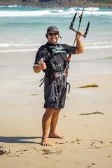 Killalea State Park (12 of 12) (pyl_71) Tags: killalea state park the farm beach nsw illawarra statues art sun kite surfing