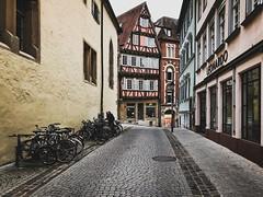 Tubingen (micorasol) Tags: tubingen tuebingen germany german old town oldtown medievaltown medieval deutschland