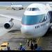 B747-467 | Cathay Pacific | B-HUJ | HKG