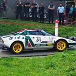 Jean-Louis Sauzon (Lancia Stratos 24V Gr. 4) thumbnail