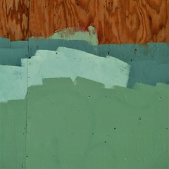 paint test (msdonnalee) Tags: plywood paint abstract abstrait abstrakt astratto abstracto abstractreality