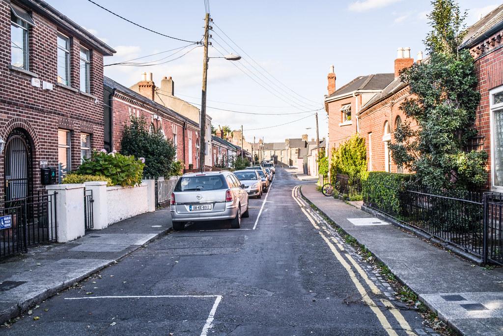 AUBURN STREET [DUBLIN 7 IRELAND]-144951