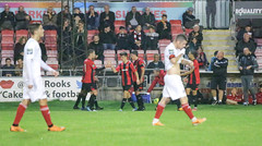 Lewes 3 Worthing 4 03 10 2018-293.jpg (jamesboyes) Tags: lewes worthing sussex football soccer fussball calcio voetbal amateur bostik isthmian goal score celebrate tackle pitch canon 70d dslr