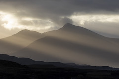 Ben More Isle of Mull (boogie1670) Tags: canon 5d mark iv 1635mm f4 lens isle mull scotland dawn light ben more