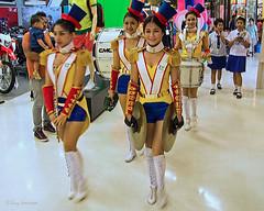 Shopping center (Jom Manilat) Tags: shopping center kanchanaburi thailand