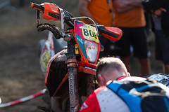 Praise the bike (Rene_1985) Tags: dirt 808 driver mx enduro 12 85mm canon typ601 sl leica