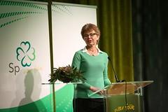 A05A0306 (KristinBSP) Tags: senterpartiet senterpatiet sp landsstyremøte politikk politikere thon hotel opera oslo norge norway