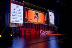 TEDxColombo 2018