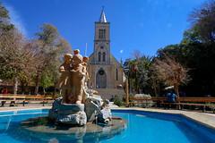 Iglesia Señora Del Rosario (Lukas Osses Codelia) Tags: laserena coquimbo faro igelisa