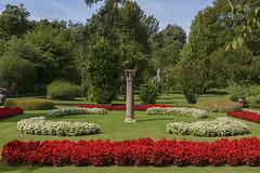 Villa Taranto (JLM62380) Tags: villataranto italy garden botanic flowers pond villa pallanza parc jardin pelouse arbre fleur