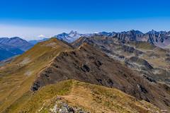 On top of the Griften (Zupalkogel, 2.720m) (BIngo Schwanitz) Tags: 2017 bingoschwanitz bingos d500 ingoschwanitz nationalpark nationalparkhohetauern nikkor nikon nikonafs16801284eed nikond500 osttirol outdoor prägraten virgen virgental österreich griftenzupalkogel griften zupalkogel donnerstein speikboden
