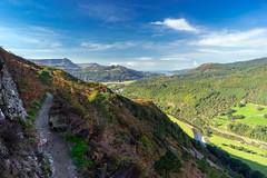 Precipice Walk (Howie Mudge LRPS BPE1*) Tags: landscape nature precipisewalk dolgellau gwynedd wales cymru uk travel sony sonya7ii sonyilce7m2 sonyalpha sonyalphagang sonylove