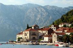 Beautiful Perast (Alan1954) Tags: perast montenegro fjord holiday 2018 balkans platinumpeaceaward