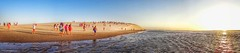 Jericoacoara - Sunset (sileneandrade10) Tags: sileneandrade jericoacoara praiadejericoacoara viagem turismo dunadopôrdosol sonydschx400v sony sunset pôrdosol panorama panorâmica pano painel paisagem landscape duna