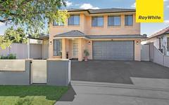 38 Munro Street, Sefton NSW