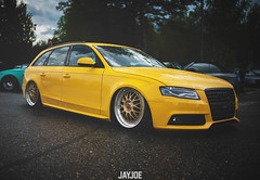 WSEE TOUR 2018 (JAYJOE.MEDIA) Tags: audi a4 avant b8 low lower lowered lowlife stance stanced bagged airride static slammed wheelwhore fitment bbs bbswheels