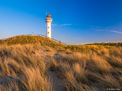 Lighthouse in Holland (✦ Erdinc Ulas Photography ✦) Tags: lighthouse netherlands holland nederland egmond egmondaanzee wood landscape nature dunes dutch panasonic view hill window architecture old vuurtoren beach coast clouds sand