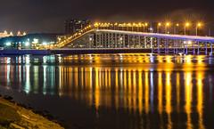 Macao (werner boehm *) Tags: wernerboehm hongkong macao shanghai peking beijing citascape stadt thegreatwall chinesische mauer brücke nightshot nachtaufnahme