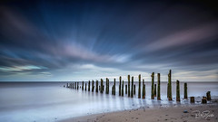Spurn Point 01 (petebristo) Tags: spurnpoint eastyorkshire seascape sea su