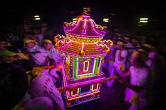 Nine Emperor Gods Festival (BP Chua) Tags: 九皇大帝千秋 nineemperorgods festival night singapore asia colours sedan people canon 1dx religion chinese taoism