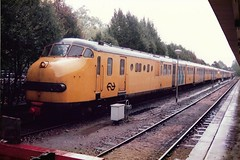 NS30 081085 (stevenjeremy25) Tags: ns benelux demu dordrecht netherlands holland railways