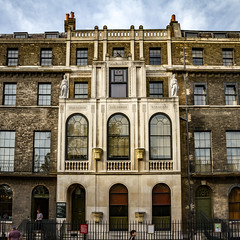 Sir John Soane's Museum (markhortonphotography) Tags: antiquities architecture architect collection johnsoanes eponymous museum