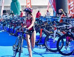 Campeonato de Europa de Relevos Mixtos por Clubs Lisboa triatlon Team Claveria 22