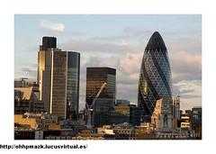 The City of London (josephrain) Tags: thecityoflondon cityoflondon london unitedkingdom